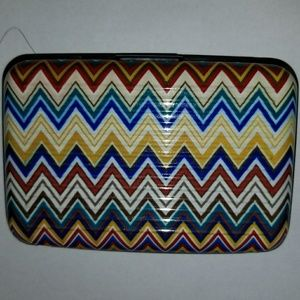 Accessories - Secure credit card holder